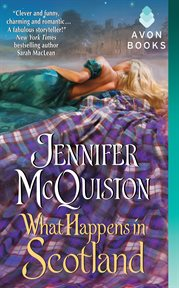 What happens in Scotland cover image