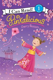 Pinkalicious : Cherry blossom cover image