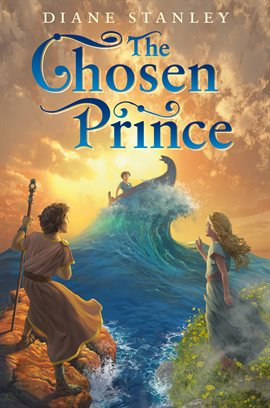 Cover image for The Chosen Prince