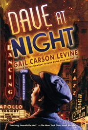 Dave at night cover image