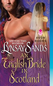 An English bride in Scotland cover image