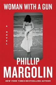 Woman with a gun : a novel cover image