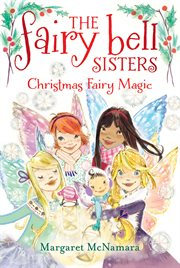 Christmas fairy magic cover image