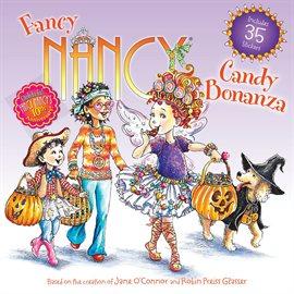 Cover image for Fancy Nancy