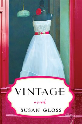Cover image for Vintage