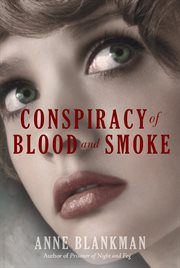 Conspiracy of blood and smoke cover image