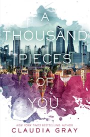 A thousand pieces of you. 1 cover image