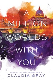 A million worlds with you cover image
