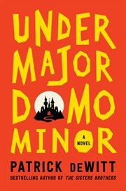 Undermajordomo Minor cover image