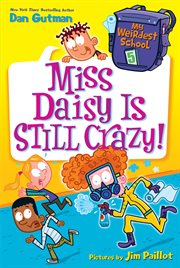 Miss Daisy Is Still Crazy! cover image