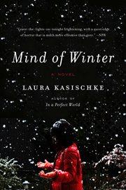 Mind of winter : a novel cover image