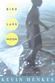 Bird lake moon cover image