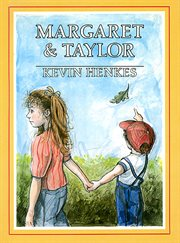 Margaret & Taylor cover image