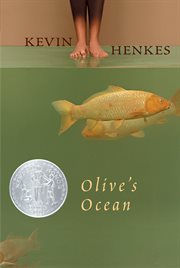 Olive's ocean cover image
