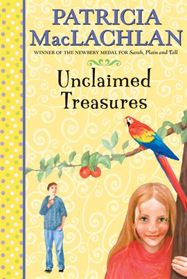Cover image for Unclaimed Treasures