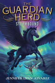 Stormbound cover image