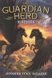 Windborn cover image