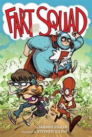 Fart Squad cover image