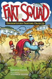Unidentified farting objects cover image
