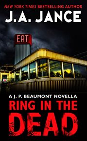 Ring in the dead : a J.P. Beaumont novella cover image
