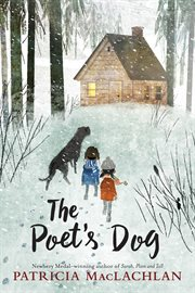 The poet's dog cover image