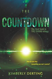 Countdown : the final book in the Taking trilogy cover image
