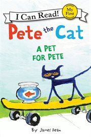 A pet for Pete cover image