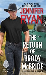 The return of Brody McBride cover image