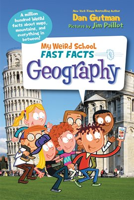 Cover image for Geography