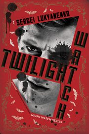 Twilight watch cover image