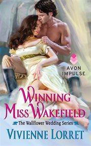 Winning Miss Wakefield cover image