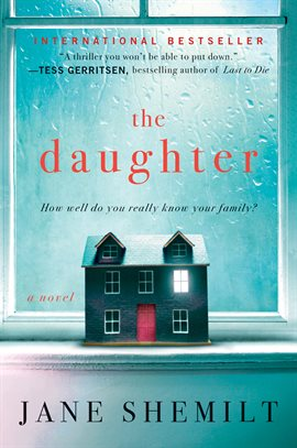 Cover image for The Daughter