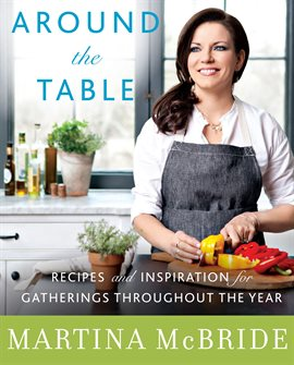 Cover image for Around the Table