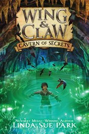Cavern of secrets cover image