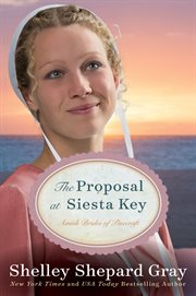 The proposal at Siesta Key cover image