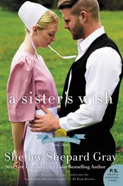 A sister's wish cover image