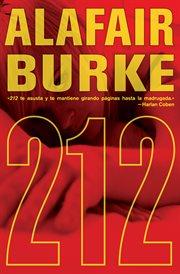 212 : a novel cover image