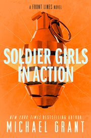 Soldier girls in action cover image