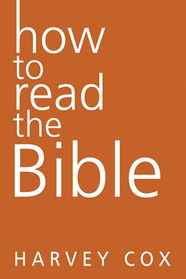 A Reader's Guide to the Bible — Kalamazoo Public Library