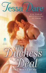 The duchess deal : girl meets duke cover image