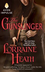 The gunslinger cover image