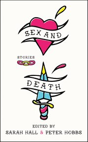 Sex and death : stories cover image