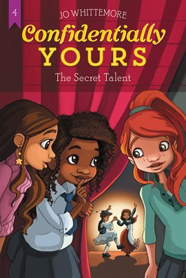 Cover image for The Secret Talent