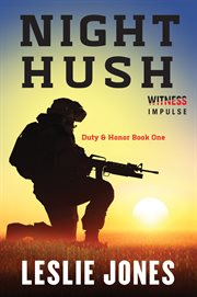 Night hush cover image
