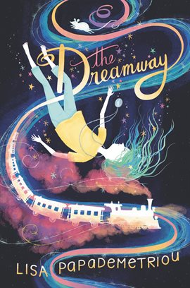 Cover image for The Dreamway