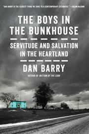 The Boys in the Bunkhouse cover image
