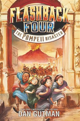 Cover image for The Pompeii Disaster