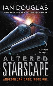 Altered starscape cover image