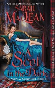 A Scot in the dark cover image