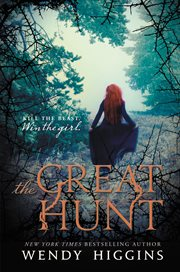 The great hunt cover image